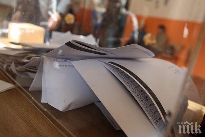 Водач на депутатска листа е замесен в схема за купуване на гласове във Видинско