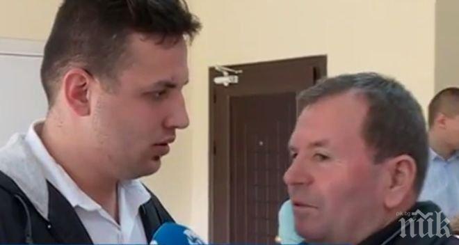 МАШАЛА! Членове на комисии в Бурса не знаят български!