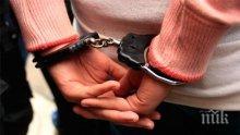 Оставиха в ареста убиеца от Мездра