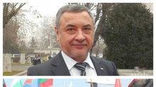 Валери Симеонов: ДОСТ е извън парламента благодарение на нас, свършихме черната, мръсна работа
