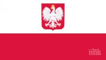 Полша извика на разговор украинския посланик във Варшава заради обстрела на консулството в Луцк