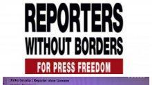 """МЕДИЕН ЕКШЪН! """"Репортери без граници"""" се извиниха официално на ПИК и Недялко Недялков - вижте целия скандал"""