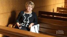 ТЪЖНА ВЕСТ! Почина мъжът на Емилия Масларова (СНИМКА)