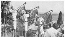 Спомени от соца: Вдигах знамето в пионерския лагер