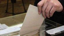 """ЦИК: Спорният шести мандат от 21 МИР Сливен е за """"Воля"""""""