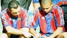"""""""Стоичков"""" изгрява в Реал Мадрид ТВ"""