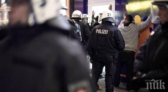 Масови арести на кюрди в Турция