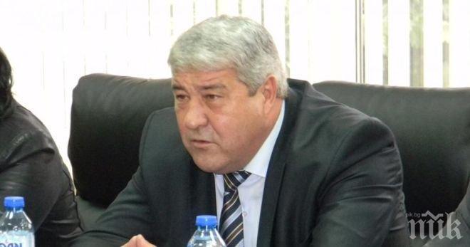 Спас Гърневски избута Менда Стоянова в Пловдив заради мажоритарния вот