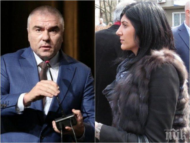 """ГОРЕЩА НОВИНА ОТ ЦИК! Любимата дама на Марешки в Бургас """"изгоря"""" за парламента"""