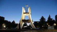 Тираспол има повече доверие на Киев, отколкото на Кишинев