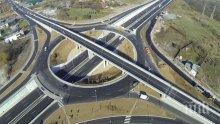 Министърът на транспорта: Готови сме да строим своята част от скоростна магистрала от Украйна до Гърция
