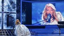 Няколко страни са готови да се откажат от Евровизия заради Самойлова