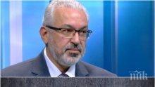 ИЗВЪНРЕДНО! Повдигнаха обвинение на здравния министър Семерджиев