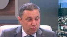 Яне Янев изригна: Енергийната мафия е сложила не пръст, а цяла ръка върху съдебната система! Те ми запорираха огромна част от заплатата като съветник в МС