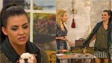 Деси Цонева шокира Гала със зловещ подарък - вуду кукла с човешки кости! Разкри за невероятно премеждие преди воаяжа до Хаити