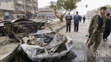 Ликвидираха 14 терористи в Северен Синай