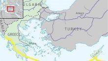 Кипър, Гърция, Израел и Италия ще строят газопровод през Средиземно море