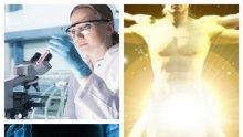 Откриха пътя към безсмъртието: Учени разбиха човешкото ДНК и вече го програмират