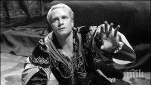 Лорънс Оливие бе неотразим като Хамлет