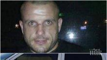 ИЗВЪНРЕДНО! Гаргата е сътворил лудата гонка в Бургас и принудил полицаите да стрелят по него