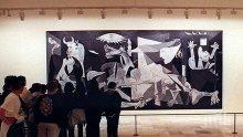 """Внушителна изложба в Мадрид за 80-годишнината от """"Герника"""" на Пикасо"""