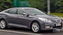 """""""Хюндай и """"Киа"""" изтеглят от пазара над 170 000 автомобила заради дефект в двигателите"""