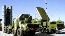 ДАЛИ Е СЛУЧАЙНОСТ! Малко след старта на конфликта в Сирия руската армия ще получи нов зенитен комплекс