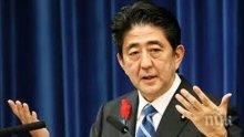 Япония ще продължи санкциите срещу КНДР за още две години