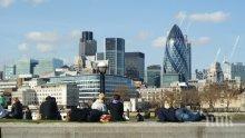 Европейската централна банка предупреди: Банките, които ще напуснат Лондон след Брекзит, ще трябва да изчакат поне година за лиценз