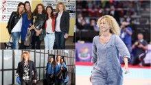 ПЪРВО В ПИК! Бомба в спортните среди: Златната треньорка Ина Ананиева чака бебе