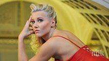 МАНИЯ! Германия полудя и пожела: Искаме гола волейболната националка Марен Апиц