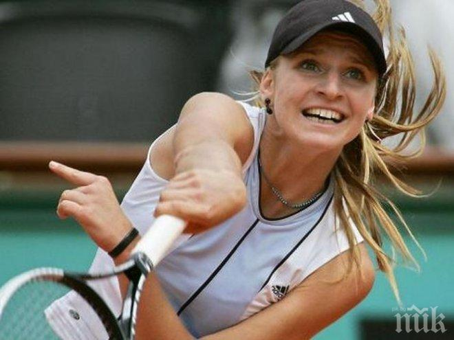 Сесил Каратанчева победи Марина Еракович от Нова Зеландия на турнир в САЩ