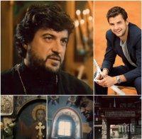 НА ВЕЛИКДЕН! Проговори Григор Димитров: Отговорът за мен е Бог!