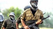 Кюрди застреляха бодигард при нападение срещу турски политик