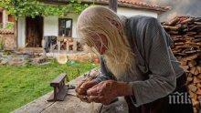 """ЩАСТЛИВА РАЗВРЪЗКА! Дядо Добри няма тумор - светецът от Байлово излиза от """"домашния арест"""""""