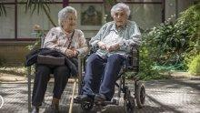 Испанка на 115 години бе призната за най-стария човек в Европа