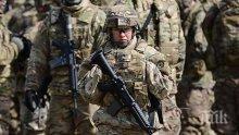 Рамо до рамо! В Латвия днес стартира военно учение на НАТО с българско участие