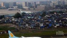 Индия повиши мерките за сигурност след заплахи за отвличане на самолети