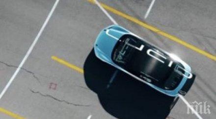 НЕВЕРОЯТНО: Електрически автомобил вдигна 350 км/час (ВИДЕО)