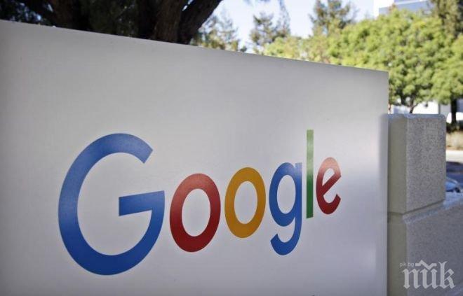 Русия и Гугъл уредиха двегодишен спор за Андроид