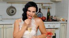 Кулинарката Петя  Щифлер: Обичам сармички и пълнени чушки