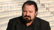 Кандидатът на БСП Калуди Калудов: ГЕРБ подложи културата на геноцид