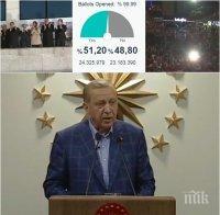 Германия продължава, иска обяснения за нередностите на рефрендума в Турция