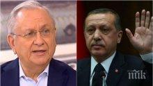 ЕСКЛУЗИВЕН КОМЕНТАР! Осман Октай: Ердоган от години се опитва да бъде лидер на османския свят
