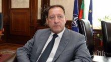 Ангел Найденов оцени БСП със слаб  2 за участието в изборите