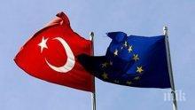 След вота в Турция: Европа обмисля отмяната на двойното гражданство