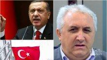 НОВА ГЛЕДНА ТОЧКА! Мехмед Дикме изненада с прогноза: Ердоган може да не спечели президентските избори в Турция