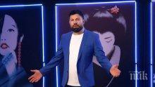 Турска звезда иска дует с Тони Стораро (СНИМКА/ВИДЕО)