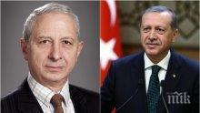 ИЗВЪНРЕДНО! Премиерът Герджиков с горещ коментар за референдума в Турция и ще повлияе ли ключовият вот на България