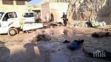 Франция вади доказателства, че зад химическата атака в Сирия стои Дамаск